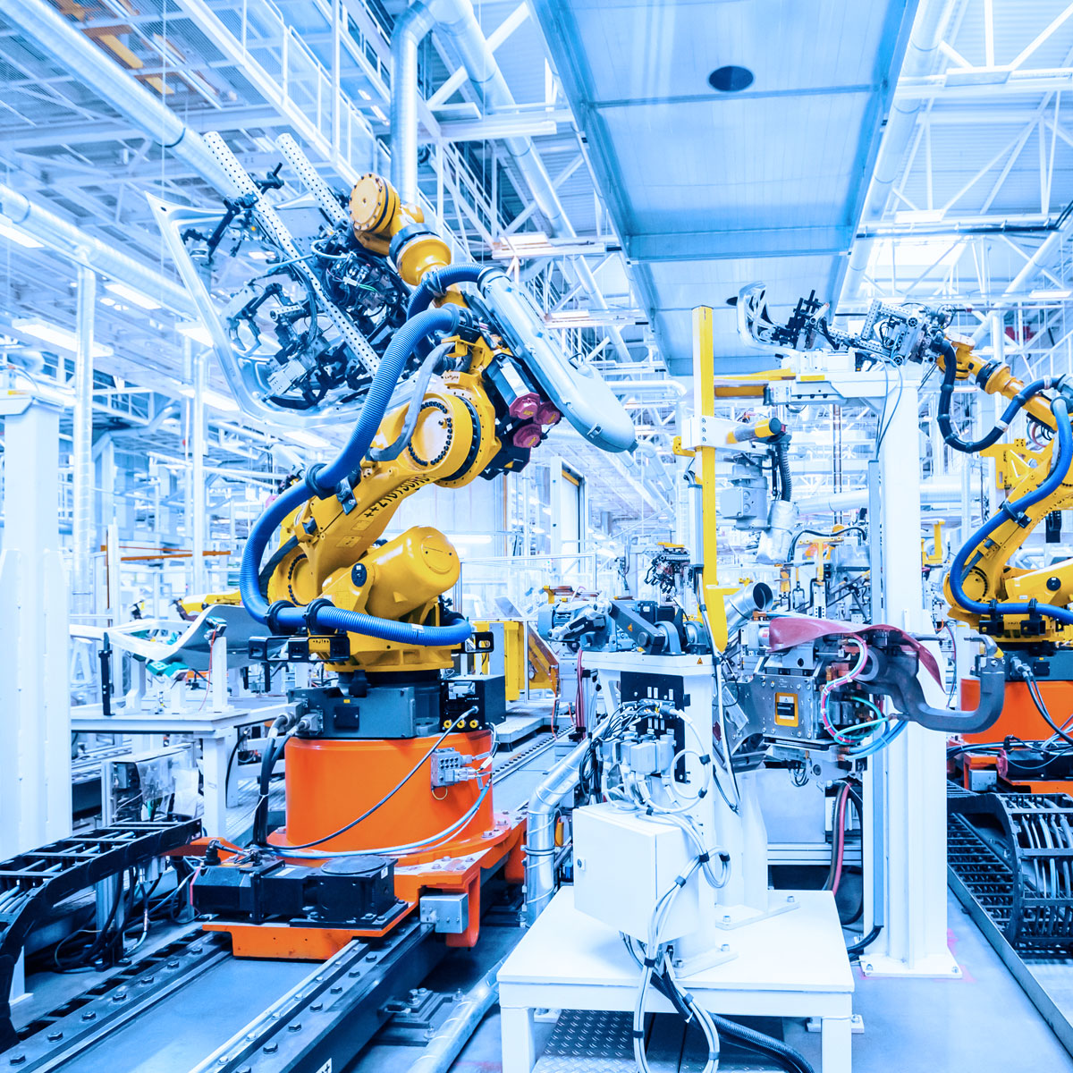 Industrie Open Accelerator